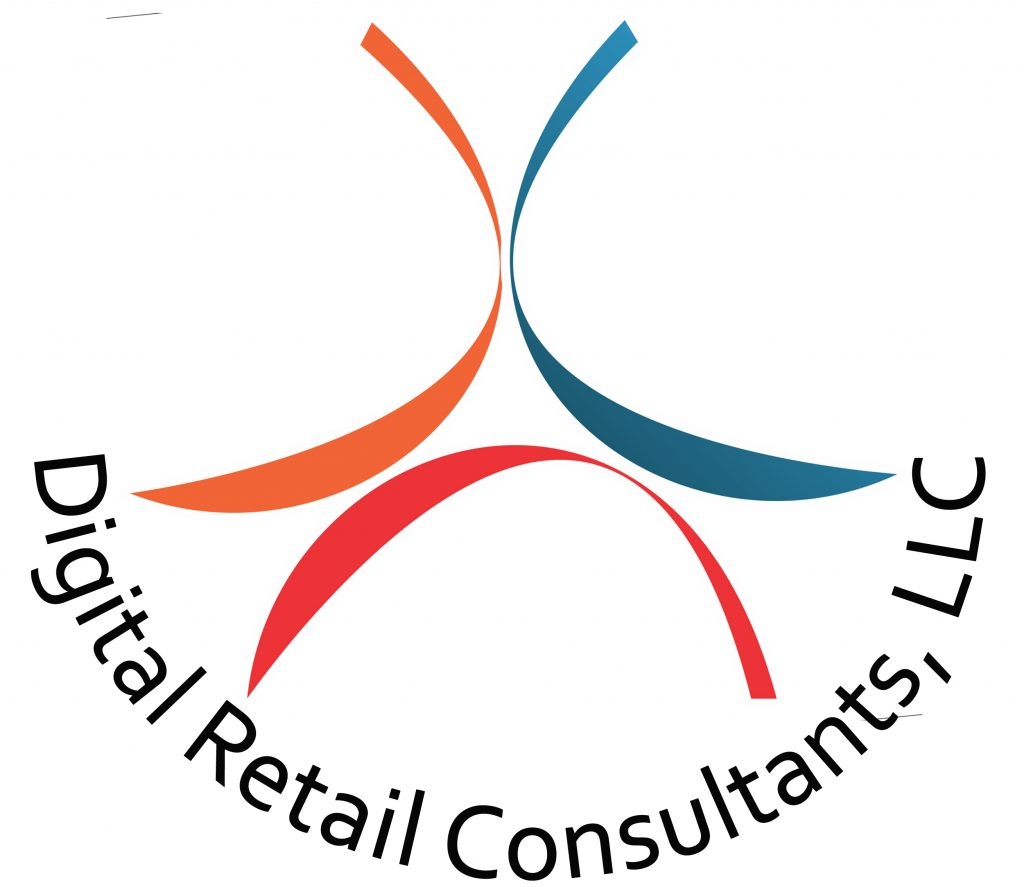 Digital Retail Consultants Logos New